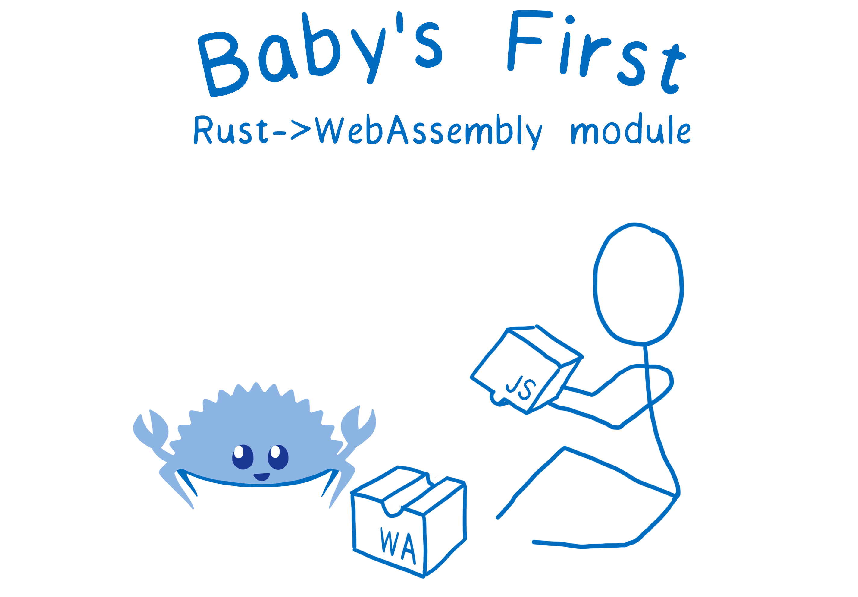 wasm in the browser